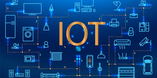 IoT Technology Is Changing the Future of Fire Safety