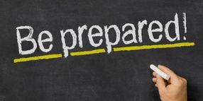 Preparedness - A Shared Responsibility