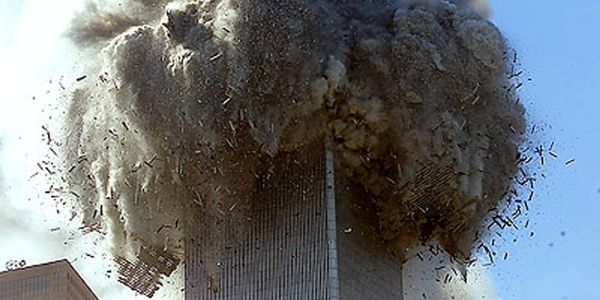 The lesson we can take from those who did suffer illnesses after 9/11 is that building collapses...