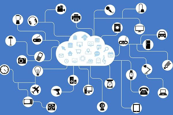Cloud computing, artificial intelligence (AI), the Internet of Things (IoT) and other technologies are transforming the UAV industry. - Electronics-lab.com