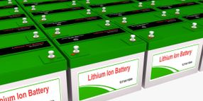 Get Ready: For Lithium-Ion Battery Fires