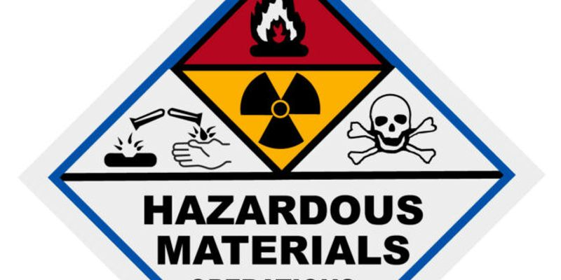 Know the four HazMat response levels defined by OSHA and traineach employee to the correct one.