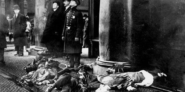 The loss of life in the Triangle Shirtwaist factory fire happened because a safety culture had...