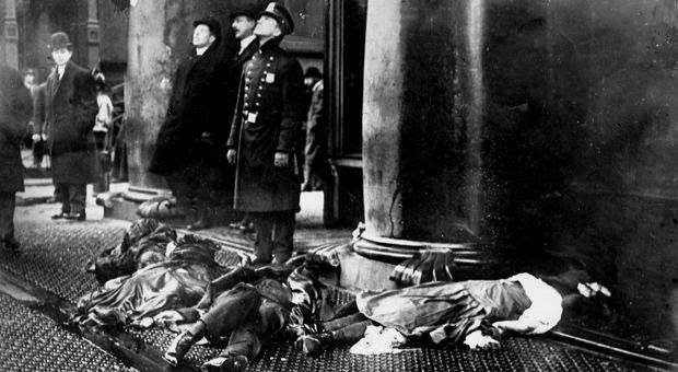 The loss of life in the Triangle Shirtwaist factory fire happened because a safety culture had not been established. A safety culture must include sprinkler systems, smoke or heat detectors, a fire protection plan, and safety training. - Wikipedia
