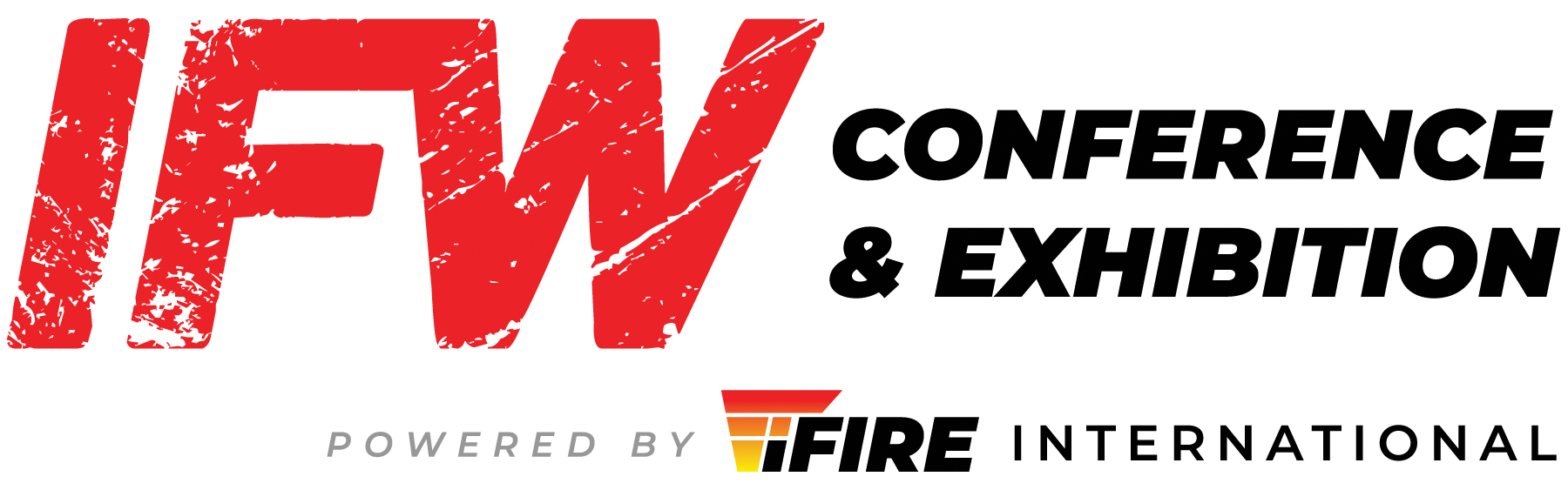 Industrial Fire World Conference & Exposition