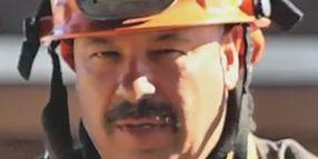 California Fire Captain Struggles With Cancer Diagnosis