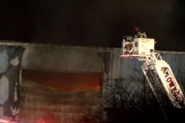 Recycling Company Vows to Rebuild New York Plant Destroyed by Fire