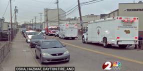 Ohio Plating Worker Drowns in Factory Vat