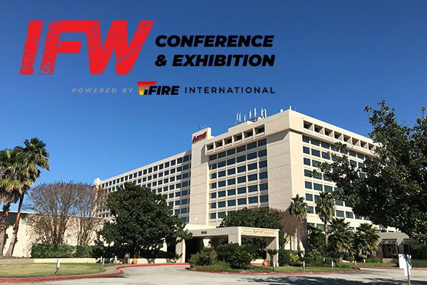 Submit your presentation ideas for the 2020 IFW conference, which is returning to Houston in September. - Photo illustration by Stephanie Morino.