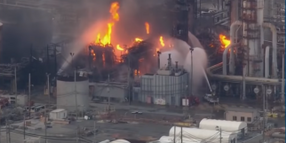OSHA Fines Closed Philadelphia Refinery for Process Safety Hazards