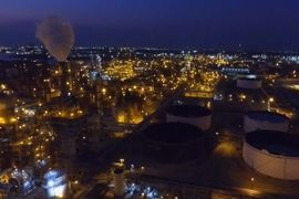 Houston Refinery's Cracker Remains Out of Action After Fire