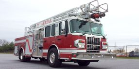 REV Group Acquires Spartan's Emergency Vehicle Business