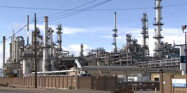 Release of catalyst to the atmosphere continues to plauge Colorado refinery.