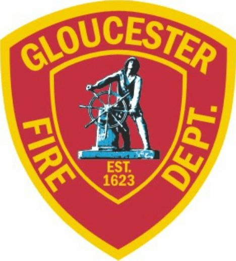 - Courtesy of Gloucester Fire Department