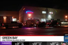 Fireproofing Company Reports Plant Fire in Wisconsin