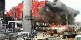 Husky Energy Suspends Plans to Rebuild Fire Damaged Wisconsin Refinery