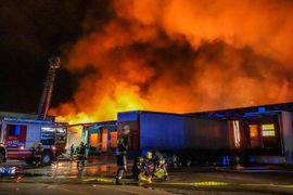 Police Obtain Confession in February Factory Fire in Austria