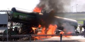 Regulators Uphold Federal Standard on Crude by Rail
