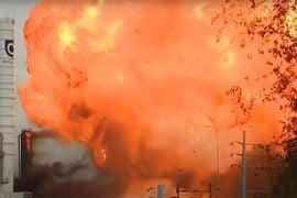 OSHA Cites TPC For November 2019 Terminal Fire in Texas