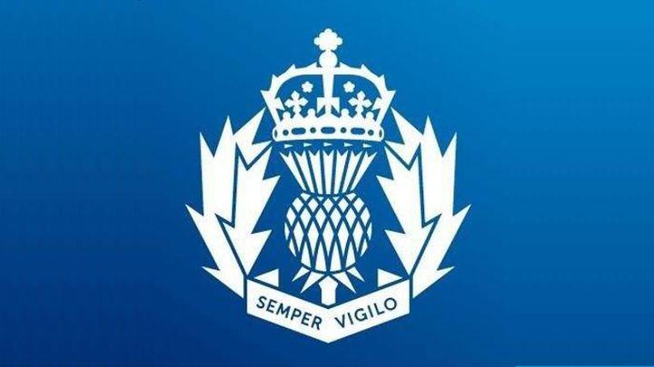 - Logo courtesy of Lanarkshire Police