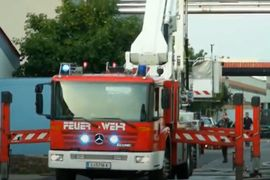 1 Injured in Chemical Plant Incident in Austria