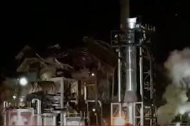 2 Dead, 7 Injured in South African Refinery Explosion