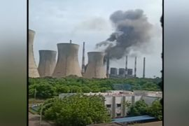 6 Dead, 17 Injured in Boiler Explosion at Indian Power Plant