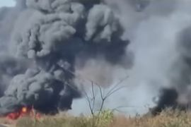 2 Firefighters Killed When Oil Well Blowout Ignites in India