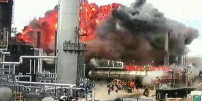 Lawsuit in Wisconsin Refinery Blast Moves Forward