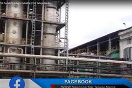 Boiler Explosion at Distillery in India Kills 1, Injures 2
