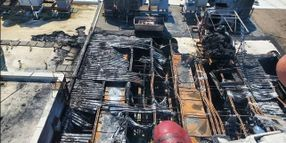 Maryland Plating Plant Re-opens After July Fire