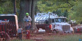 Estimate of North Carolina Pipeline Spill Increases Fourfold