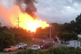 Dominican Execs Arrested in October Explosion Probe