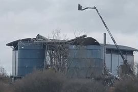 4 Dead, 1 Injured in UK Water Recycling Plant Explosion
