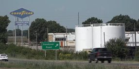 Hazmat Spill at Kansas Plant Threatens Local Water Supply