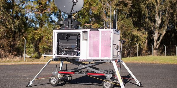Z-Axis for FirstNet is now available in more than 105 markets across the country.