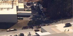 Six Dead in HazMat Incident at Georgia Poultry Plant