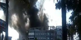 Blaze at COVID-19 Vaccine Plant in India Kills 5
