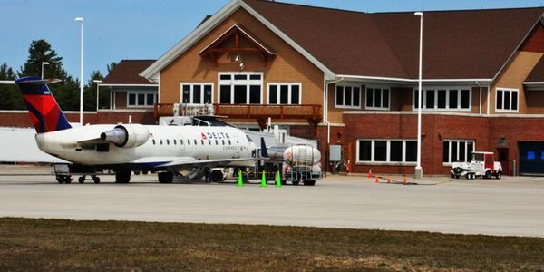 The incident occurred on Jan. 27 as Emmet County's airport firefighting contractors...