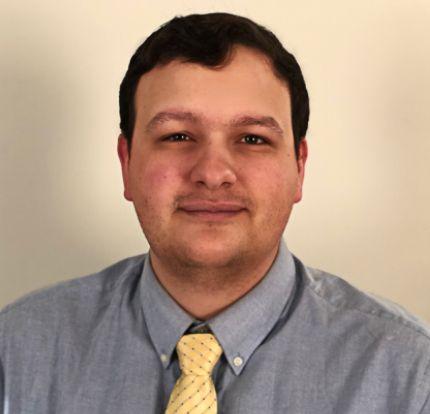 Alex Lafond joins Fire-Dex as business developement representative. -