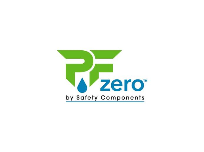 PF Zero, uses advanced technology that allows Safety Components the ability to employ a new water repellent chemistry that is sustainable and fluorine-free. -