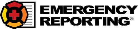 - Emergency Reporting