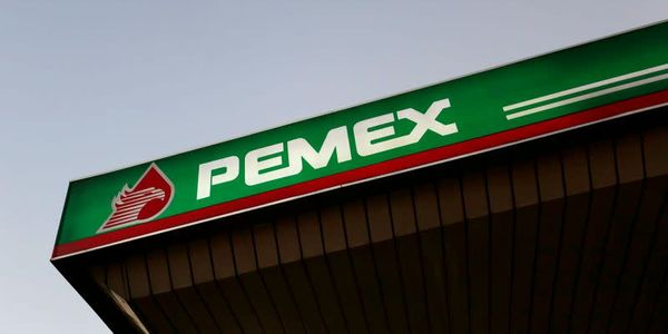 Pemex Lazaro Cardenas Fire Out of Service After Fire