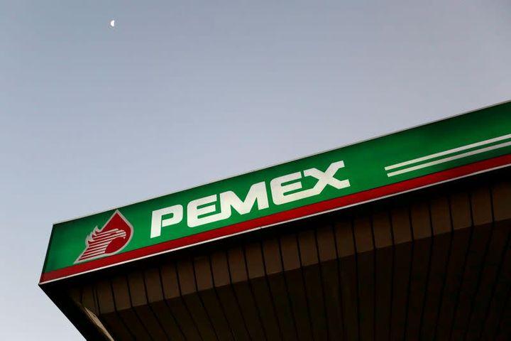 - Pemex