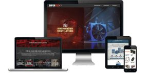 Super Vac Launches New Fire Ventilation Equipment Website