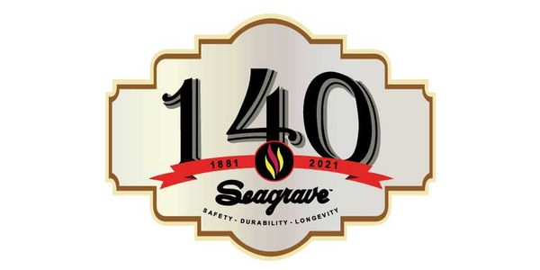"""Seagrave's motto """"Lifetime Values – Customers for Life"""" carried it through 140 years."""