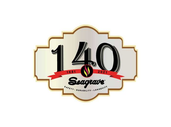 """Seagrave's motto """"Lifetime Values – Customers for Life"""" carried it through 140 years. - Seagrave"""