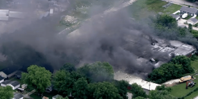 Illinois Governor Issues Disaster Proclamation After Morris Lithium Ion Battery Fire