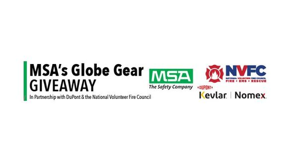 MSA and NVFC Announce First Giveaway Recipients