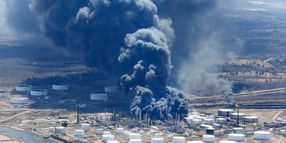 Superior Refining Company Reaches $1 Million Settlement for 2018 Explosion That Injured 36